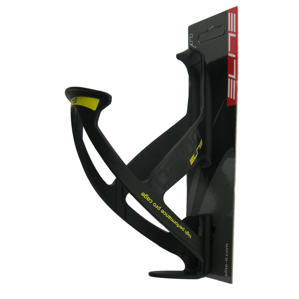 Elite Paron Race Water Bottle Cage - TheBikesmiths