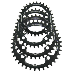 Blackspire Snaggletooth Narrow Wide 104mm BCD Chainring - TheBikesmiths