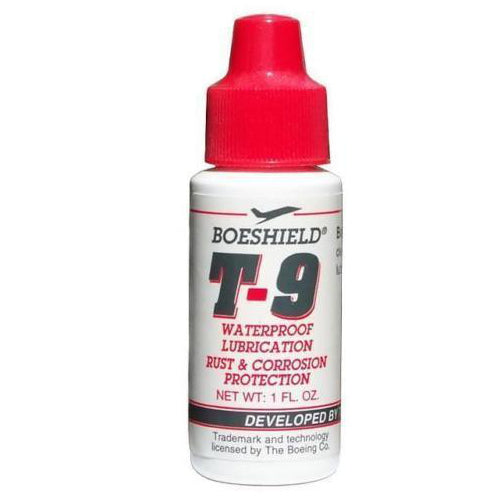 Boeshield T-9 1oz Chain Lube - TheBikesmiths