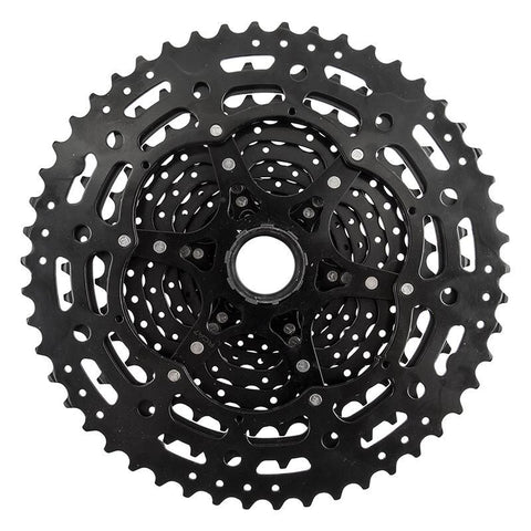 Image of Sunrace CSMZ80 12-speed 11-50 Cassette - TheBikesmiths