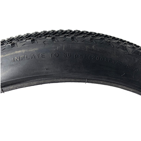 CST Megatane 26x4.0 Fat Bike Tire