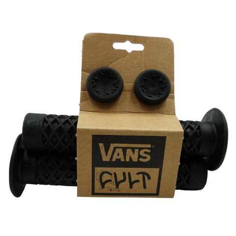 ODI Cult x Vans Flanged Grips - TheBikesmiths