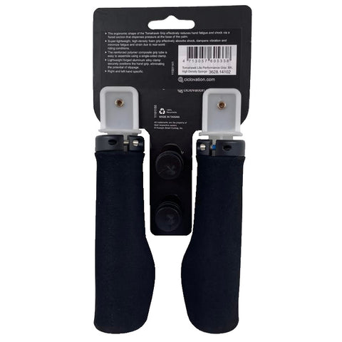 Image of Ciclovation Tomahawk Lite Performance Foam Grips