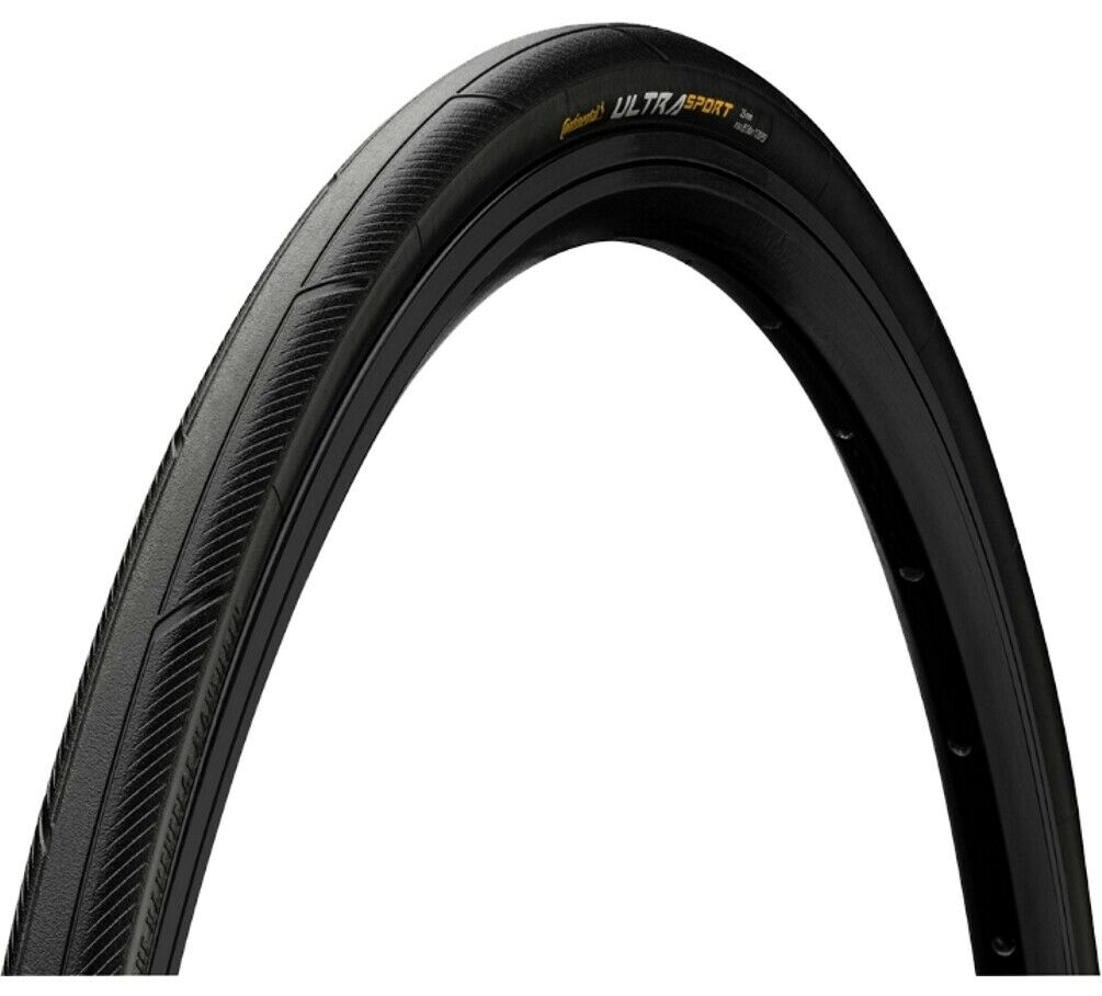 Continental Ultra Sport III PureGrip 700c Tire - TheBikesmiths