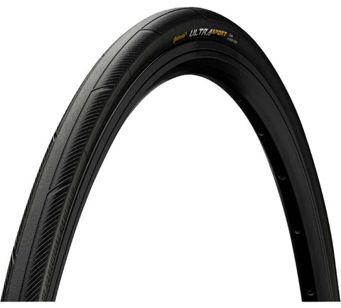 Image of Continental Ultra Sport III PureGrip 700c Tire - TheBikesmiths