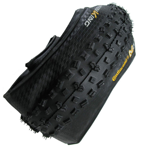 "Image of Continental Mountain King II 27.5"" Tubeless Ready Tire - 2 Pack - TheBikesmiths"