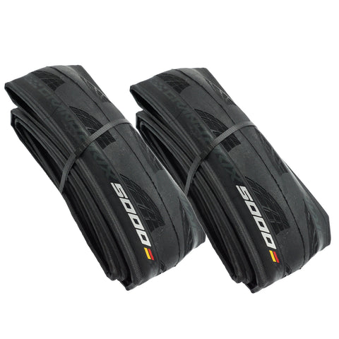 Image of Continental Grand Prix GP 5000 700c Folding Tire - TheBikesmiths