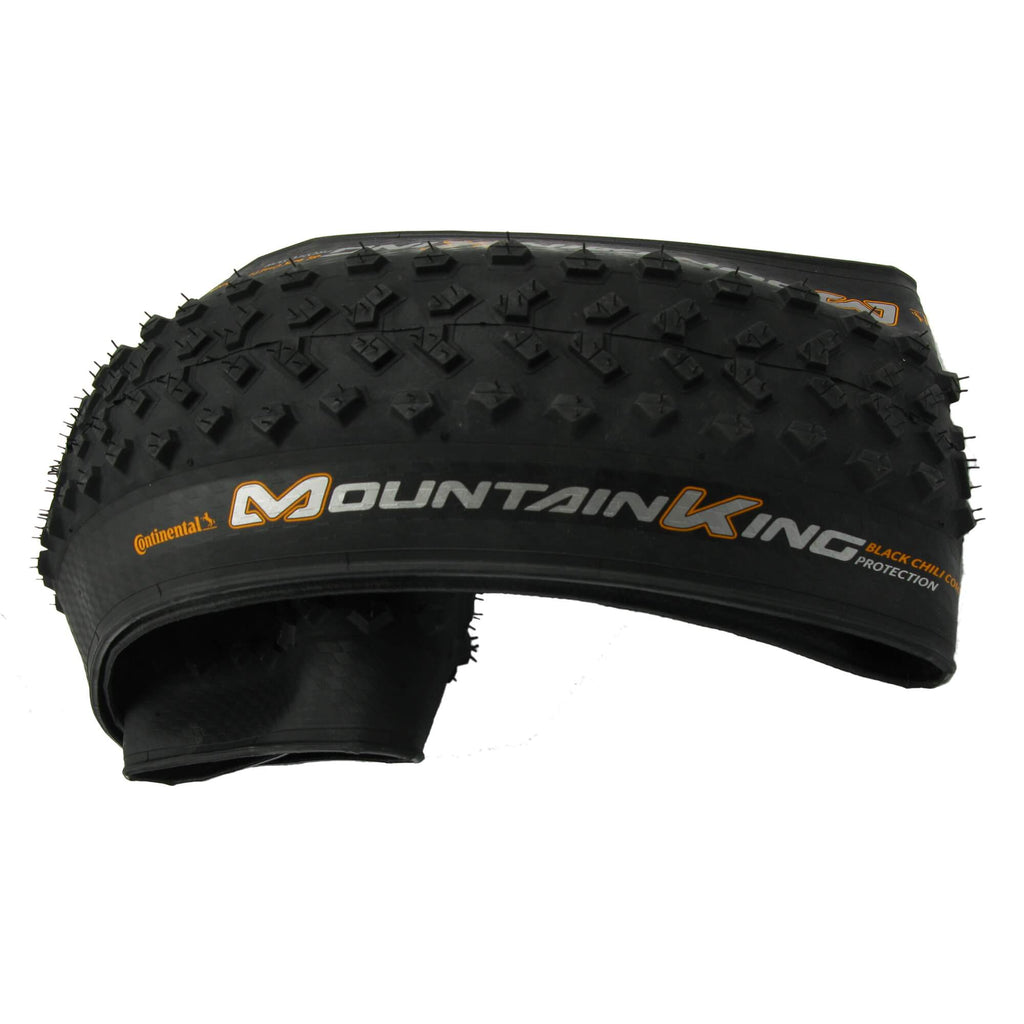 Continental Mountain King ProTection 27.5x2.3 Tubeless Ready Tire - TheBikesmiths