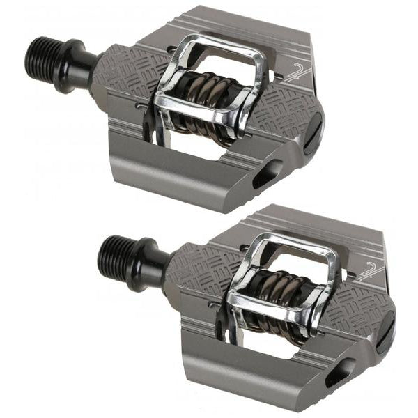 Crank Brothers Candy 2 Clipless Pedals - TheBikesmiths
