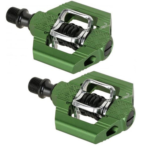 Image of Crank Brothers Candy 2 Clipless Pedals - TheBikesmiths