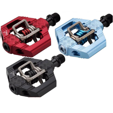 Image of Crank Brothers Candy 3 Clipless Alloy Pedals - TheBikesmiths