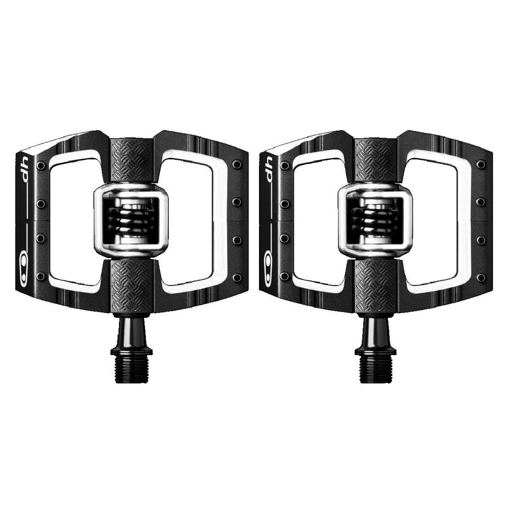 Crank Brothers Mallet DH Clipless Pedals - TheBikesmiths