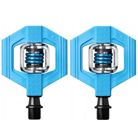 Crank Brothers Candy 1 Clipless Pedals - TheBikesmiths