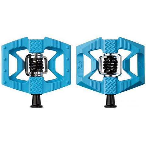 Image of Crank Brothers Doubleshot 1 Clipless Platform Pedals - TheBikesmiths