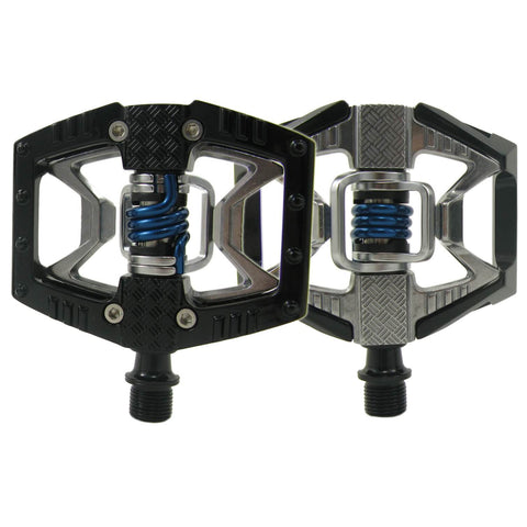 Image of Crank Brothers Doubleshot Clipless Pedals - TheBikesmiths