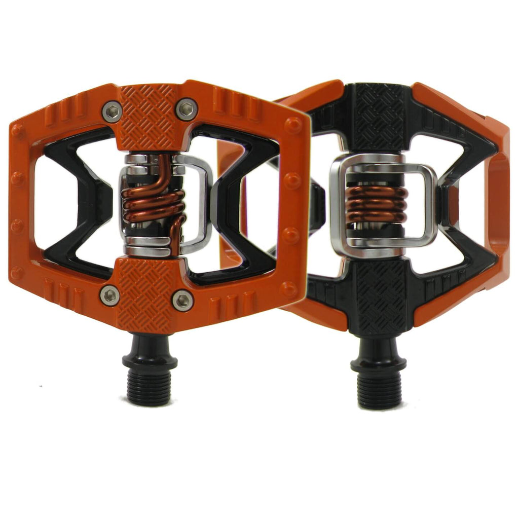 Crank Brothers Doubleshot Clipless Pedals - TheBikesmiths