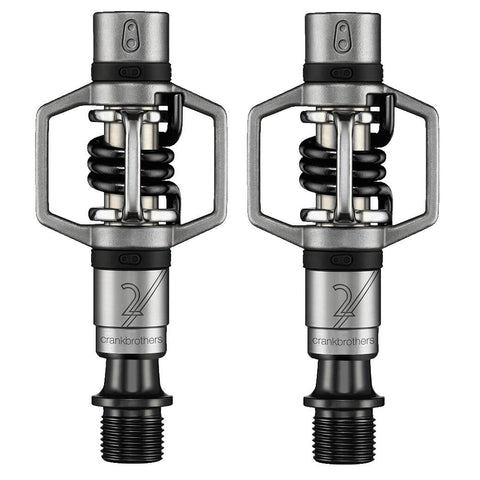 Crank Brothers Eggbeater 2 Clipless Pedals - TheBikesmiths