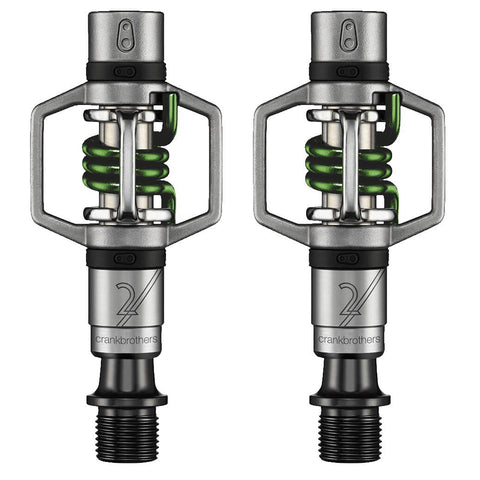 Image of Crank Brothers Eggbeater 2 Clipless Pedals - TheBikesmiths