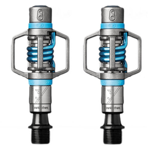 Crank Brothers Eggbeater 3 Clipless Pedals - TheBikesmiths