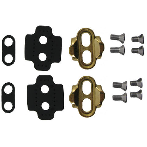 Image of Crank Brothers Mallet 2 Clipless Pedals - TheBikesmiths