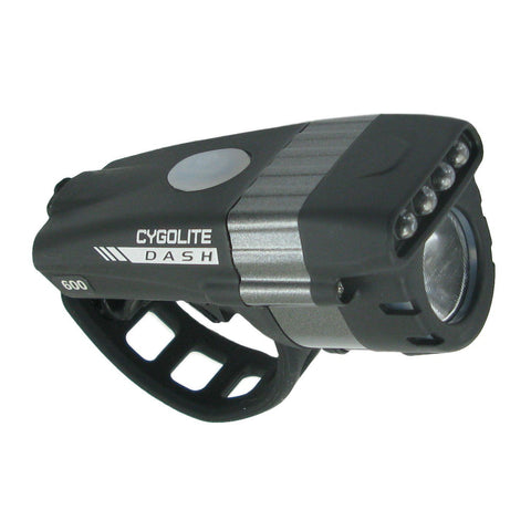 CygoLite Dash Pro 600 Lumen Rechargeable Headlight - TheBikesmiths