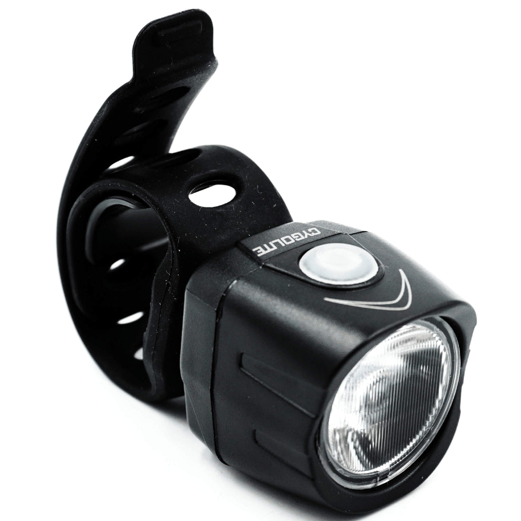 Cygolite Dice Duo Reversable USB Headlight & Tail Light - TheBikesmiths