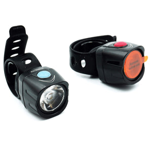 Cygolite Dice Light Set 150 Headlight / 50 Tail Light - TheBikesmiths