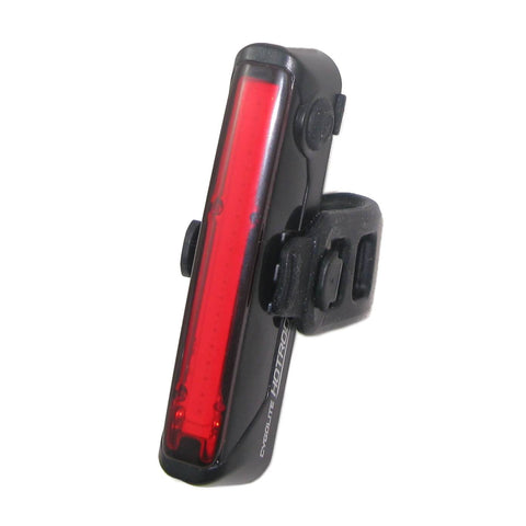 Cygolite Hotrod 50 Lumen Rechargeable Taillight - TheBikesmiths