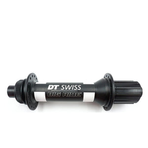 DT Swiss 350 Big Ride Rear Fat Bike Hub 12x190 Centerlock - TheBikesmiths