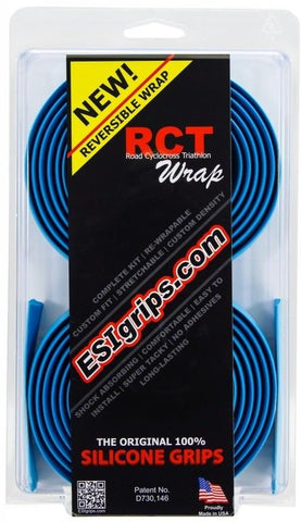 Image of ESI RCT Road Handlebar Wrap - TheBikesmiths