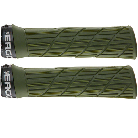 Image of Ergon GE1 EVO Lock on Grips