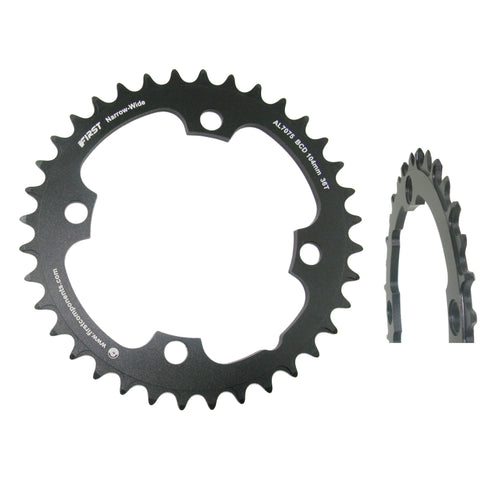 First Components R-MH1 Narrow Wide Chainring - TheBikesmiths