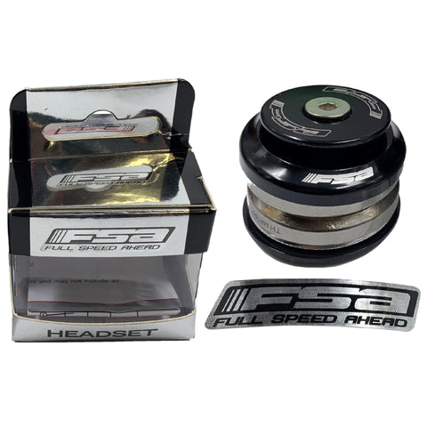 "Image of FSA Impact Pro Internal 1-1/8"" Campagnolo Compatible Headset"