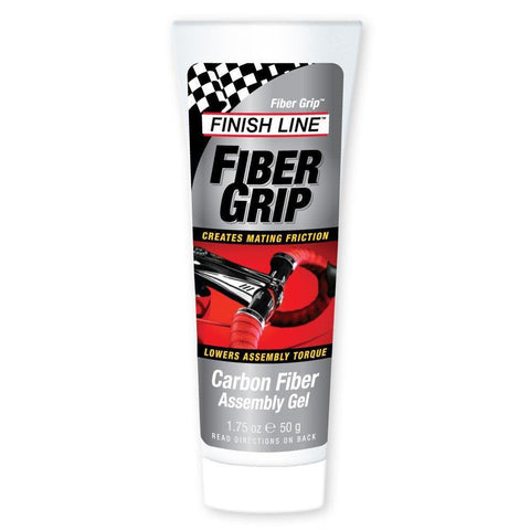Finish Line  F0175 1.75oz Fiber Grip Assembly Gel - TheBikesmiths