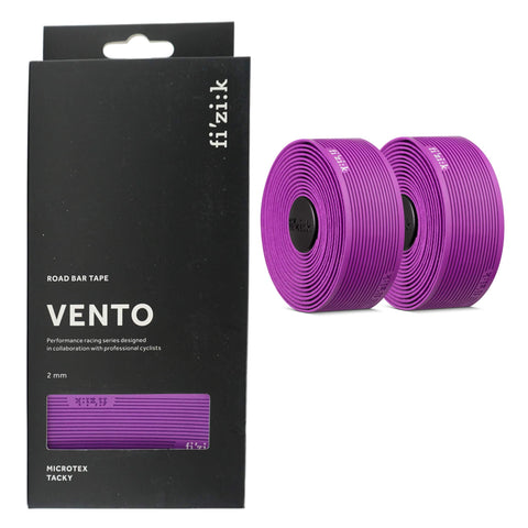 Fizik Vento Microtex Tacky 2mm Bartape - TheBikesmiths