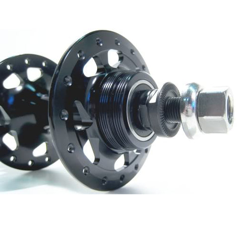 Image of Formula TH-51 Rear Track Hub - TheBikesmiths