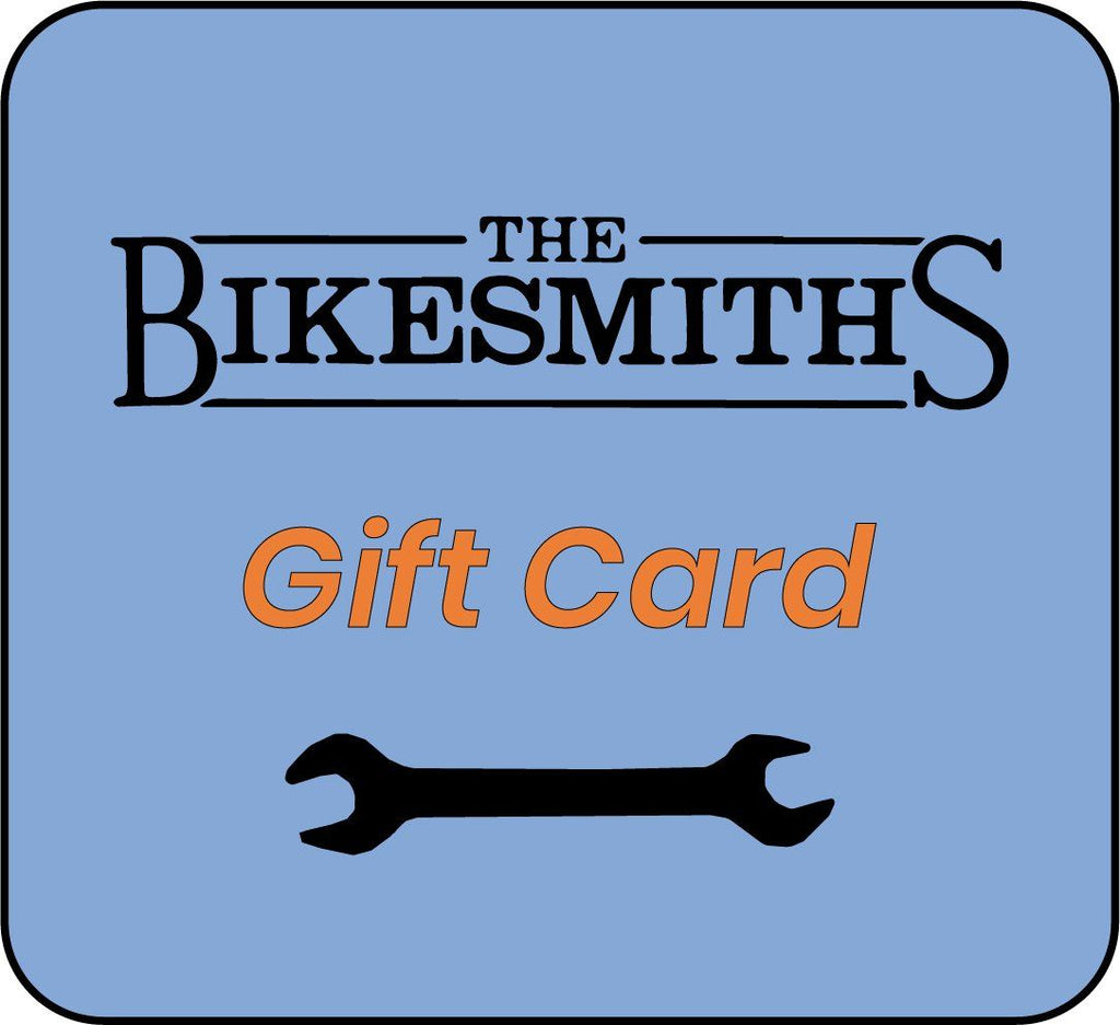 Digital Gift Card - TheBikesmiths