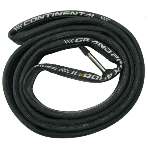 "Continental Grand Prix 4000 S II (28"") 700x22mm Tubular Tire - Single - TheBikesmiths"