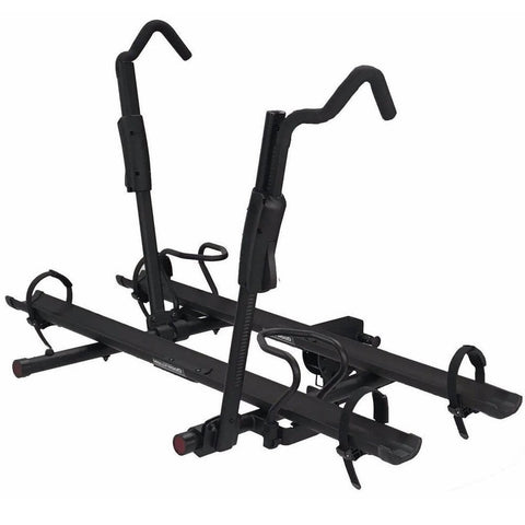 Image of Hollywood HR3500 TRS-SE Folding 2-Bike Hitch Folding Rack