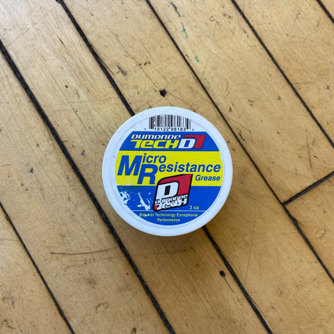 Image of Dumonde Tech D Mirco Resistance Grease