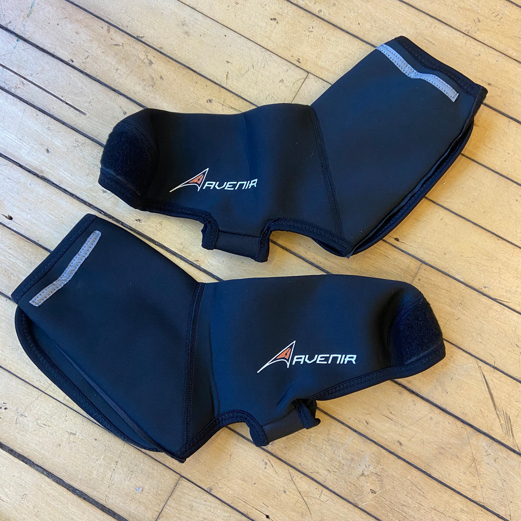 Avenir Neoprene Cycling Booties