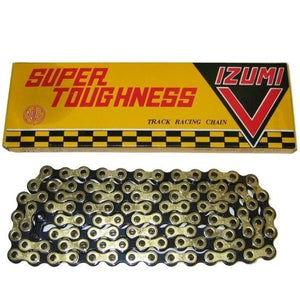 Izumi V Super Toughness Single Speed Chain 1/8 - TheBikesmiths