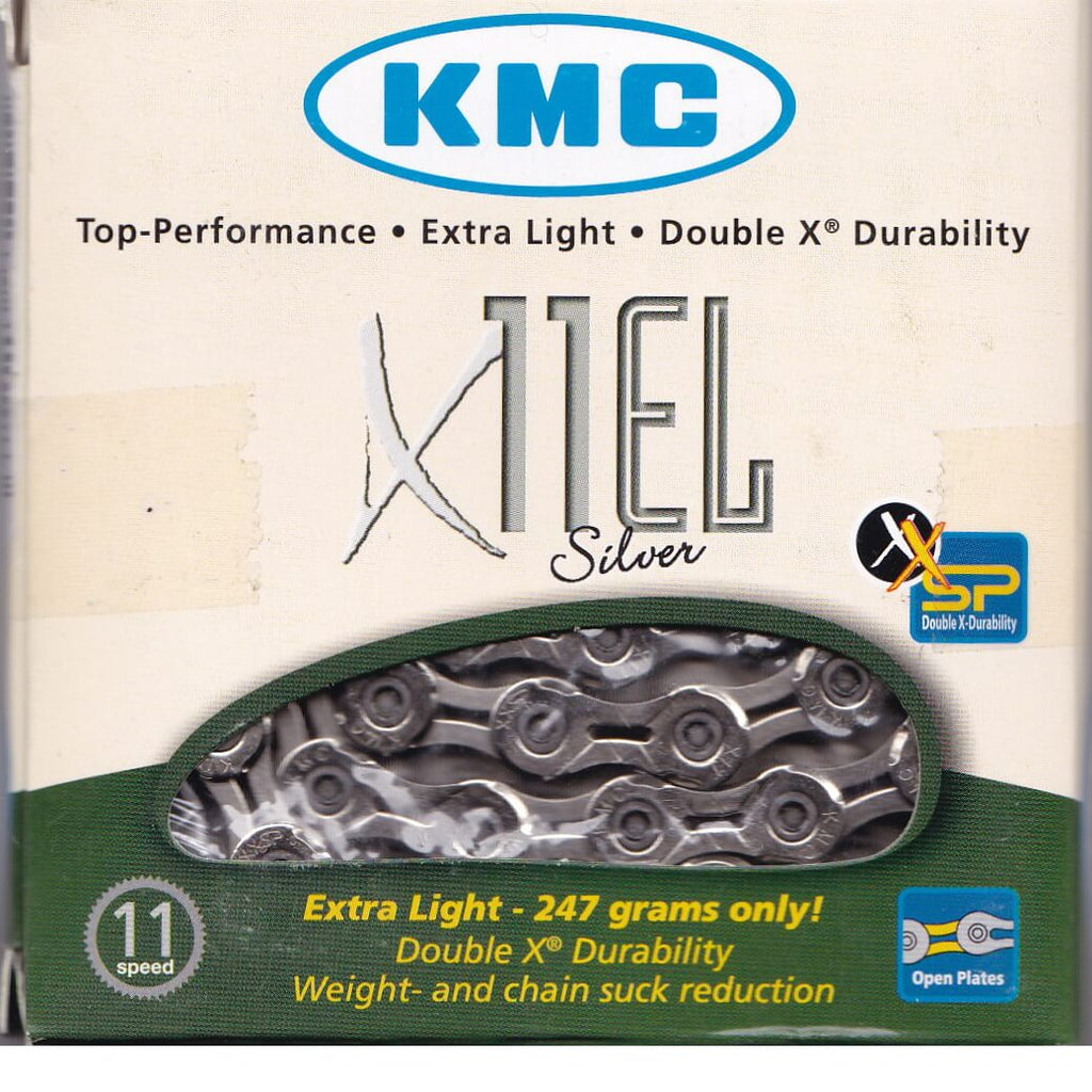 KMC X11EL 11 speed Chain - Single - TheBikesmiths