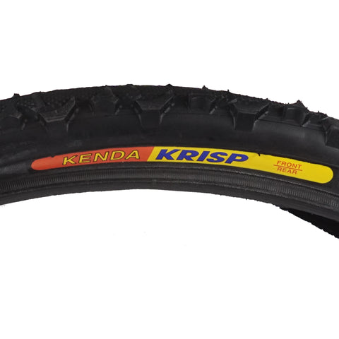 Image of Kenda 26X2.0 K878 Krisp Tire