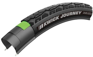 Kenda K1129 Kwick Journey 700c K-Shield Reflective E-Bike Ready Tire