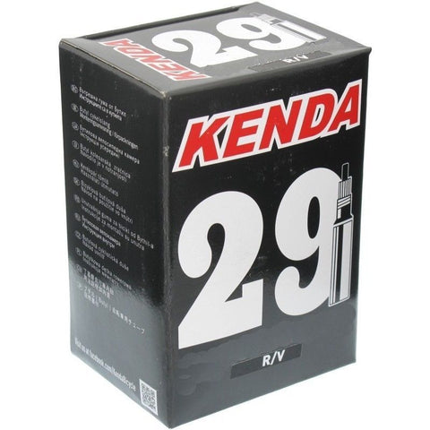Kenda 29x2.0-2.40 Threaded Presta Valve Tube