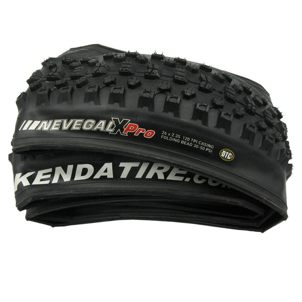 Kenda K1150 Nevegal X PRO 26x2.35 Folding Tire - Single