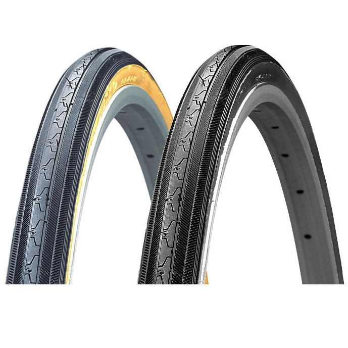 Kenda K35 27x1-1/4 Gumwall or Blackwall Tire