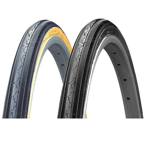 Kenda K35 27x1-1/4 Classic Road Bike Tire - TheBikesmiths