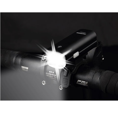 Image of Ravemen LR800P 800 Lumen CREE LED Headlight USB  Rechargeable